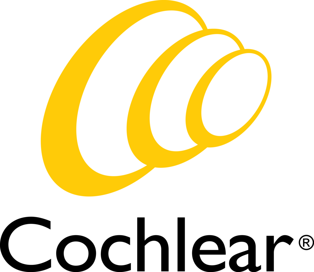 Cochlear Implants - Cochlear logo