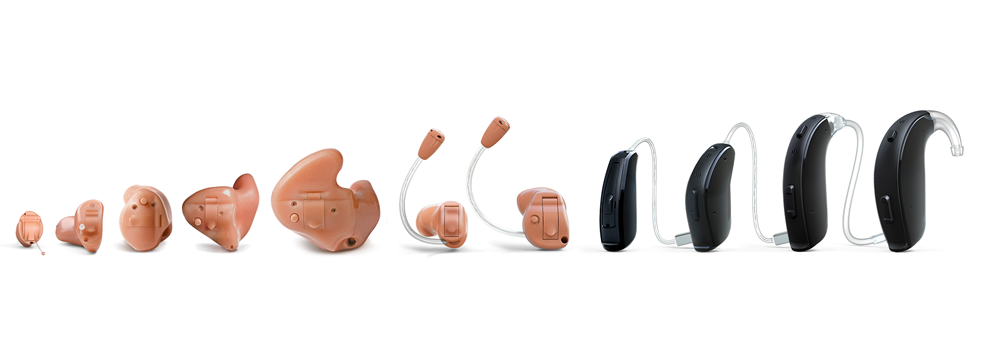 ReSound LiNX2 with iPhone Accessibility